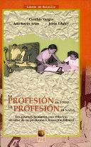 la profesión es todo, la profesión es nada. Los jóvenes benianos con relación al valor de su profesión