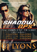 SHADOW OPS, the Complete Series