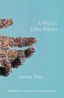 Pdf A Million Little Pieces
