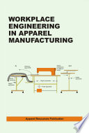 Workplace Engineering In Apparel Manufacturing