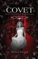 Covet Book