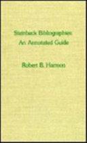 Steinbeck Bibliographies