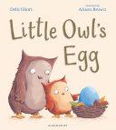 Little Owl s Egg Book