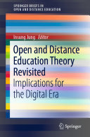 Pdf Open and Distance Education Theory Revisited Telecharger