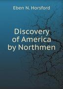 Discovery of America by Northmen Pdf/ePub eBook