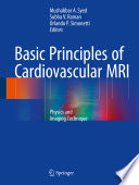 Basic Principles of Cardiovascular MRI