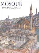 Mosque Book