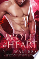 Wolf in his Heart Book