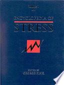 Encyclopedia of Stress  A D Book