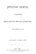 Appletons  Journal