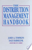The Distribution Management Handbook