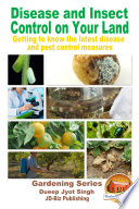 Disease and Insect Control on Your Land Book
