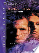 No Place to Hide Book