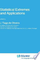Statistical Extremes And Applications Book PDF