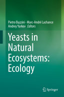 Yeasts in Natural Ecosystems: Ecology
