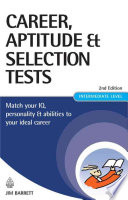 Career, Aptitude & Selection Tests