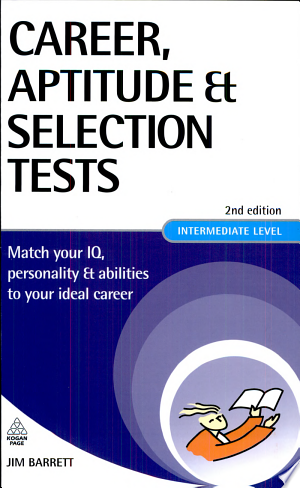 Free Download Career, Aptitude & Selection Tests PDF - Writers Club