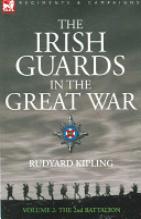 The Irish Guards in the Great War