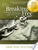Breaking Free Deluxe Workbook and DVD Book