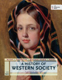 A History of Western Society Since 1300