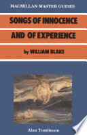 Blake: Songs of Innocence and Experience