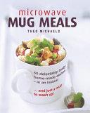 Microwave Mug Meals PDF