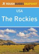 The Rockies  Rough Guides Snapshot USA