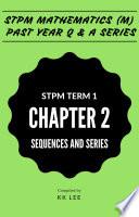 STPM 2017 MM Term 1 Chapter 02 Sequences and Series   STPM Mathematics  M  Past Year Q   A