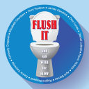 Flush It and Go with the Flow Book