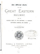 The Official Guide to the Great Eastern Railway