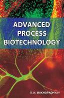 Advanced Process Biotechnology