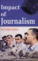Impact Of Journalism