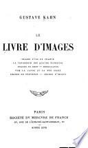 Le livre d'images