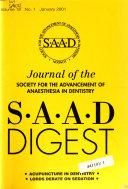 SAAD Digest