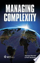 Managing Complexity Book PDF