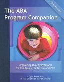 The ABA Program Companion