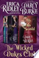 Wicked Dukes Club  Books 4 6