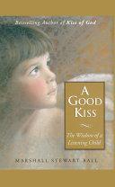 A Good Kiss Book