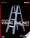 Microsoft Visual C++.NET Step by Step