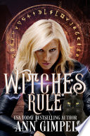 Witches Rule Book