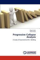 Progressive Collapse Analysis