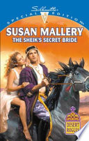 The Sheik's Secret Bride