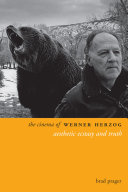 The Cinema of Werner Herzog [Pdf/ePub] eBook