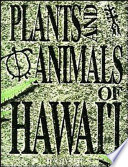 Plants and Animals of Hawaii Book PDF