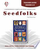 Seedfolks Teacher Guide