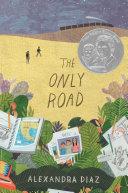 The Only Road Pdf/ePub eBook