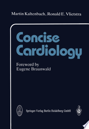 Download Concise Cardiology Free Books - Dlebooks.net