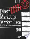 Direct Marketing Market Place 2001