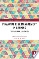 Financial Risk Management in Banking Book