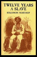 12 Years a Slave Illustrated
